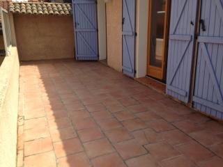 Nettoyage haute pression-maison Marseille