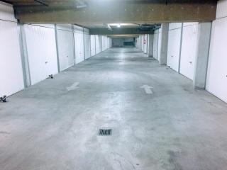 Nettoyage de parking en sous-sol Marseille