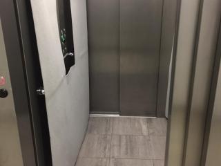 Nettoyage ascenseur de copropriété par Marseille Nettoyage